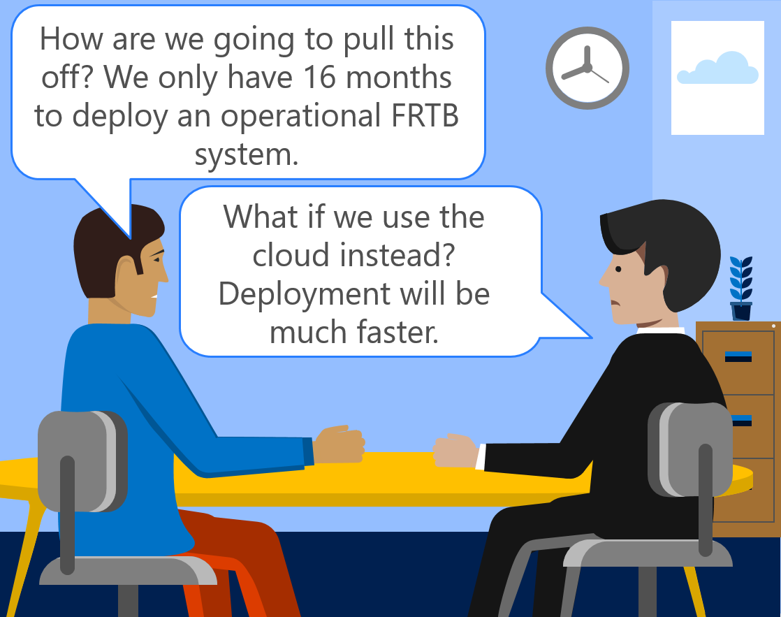 Are you ready for FRTB? Five questions to ask yourself | Numerix